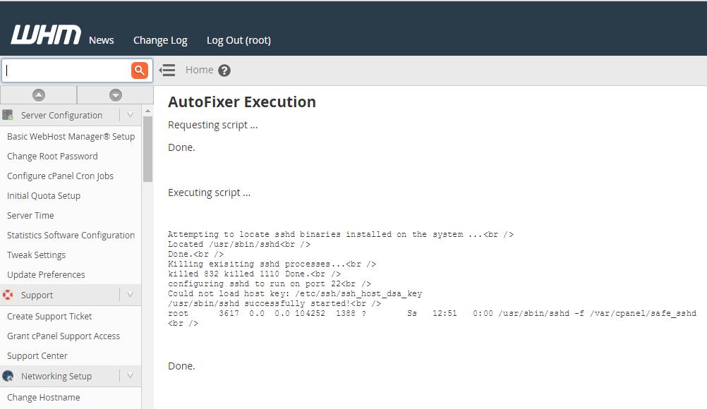 ssh Archives ⋆ SysAdminStuff
